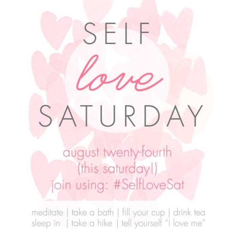 self love sat 2