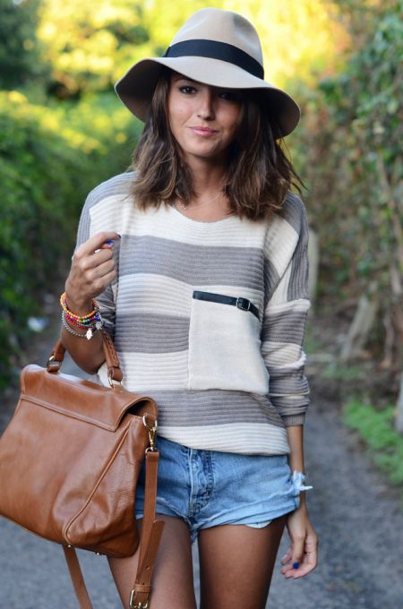 shortsforfall via sheinside.com