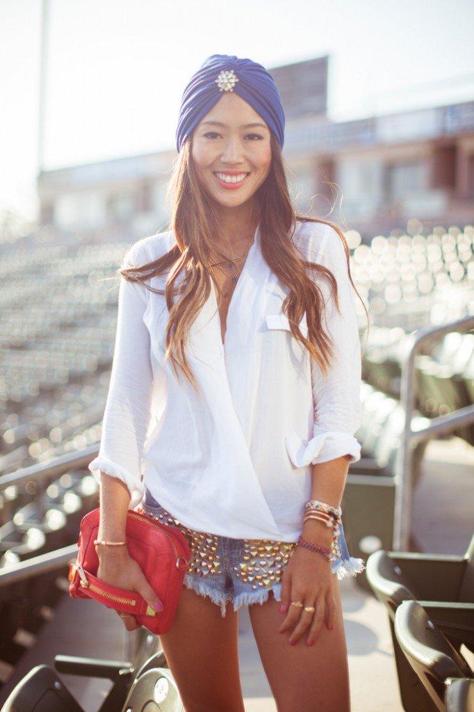 shortsforfall via theglitterguide.com