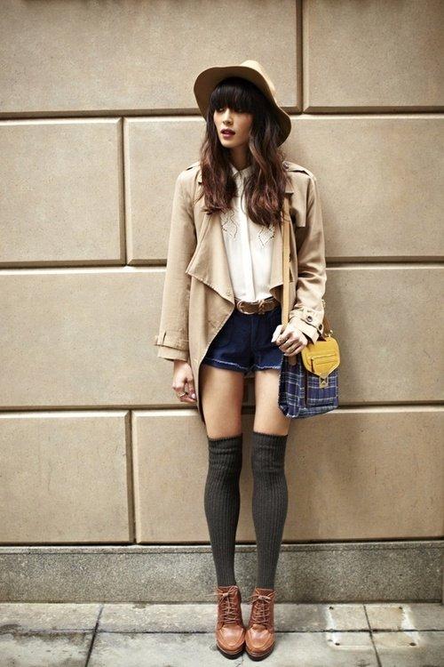shortsforfall via what-do-i-wear.com