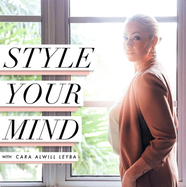 amanda frances on style your mind podcast with cara
