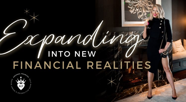 Expanding into New Financial Realities